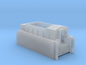 49570-Wasserwagen-57t-Kran in Smooth Fine Detail Plastic