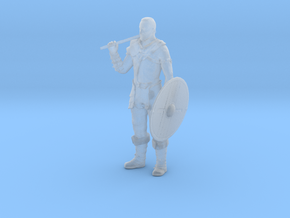 Printle V Homme 1429 - 1/48 - wob in Smooth Fine Detail Plastic