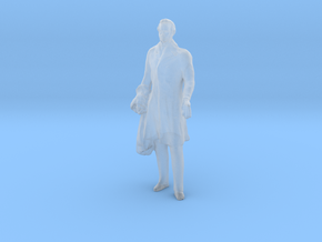 Printle C Homme 1430 - 1/48 - wob in Smooth Fine Detail Plastic
