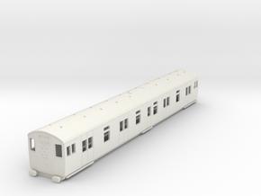 o-100-br-motor-luggage-van-68000 in White Natural Versatile Plastic