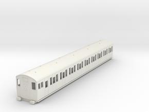 o-87-br-tyneside-driving-trailer in White Natural Versatile Plastic