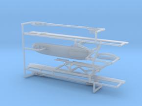 042H IAI Heron Kit 1/144 in Smooth Fine Detail Plastic