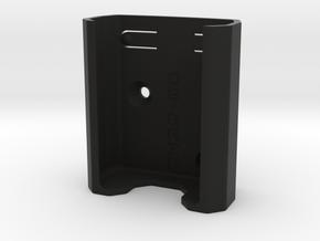 OB-Grip-Uniden-BCD436HP-Mount-RAM-Ball in Black Natural Versatile Plastic