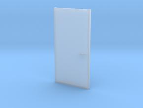 Roomdoor in Smooth Fine Detail Plastic