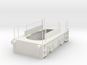 gb-35-guinness-geoghegan-converter-wagon1 in White Natural Versatile Plastic