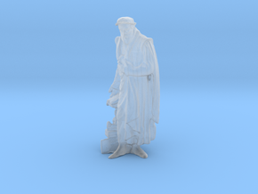 Printle C Homme 1547 - 1/48 - wob in Smooth Fine Detail Plastic