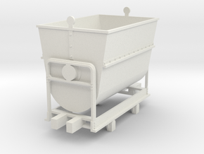 gb-32-guinness-brewery-ng-tipper-wagon in White Natural Versatile Plastic