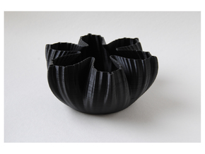 FBowl 2002 in Black Natural Versatile Plastic