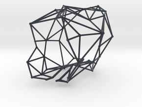Glacierfire_fine mesh cut for Priyesh v_3 in Black PA12