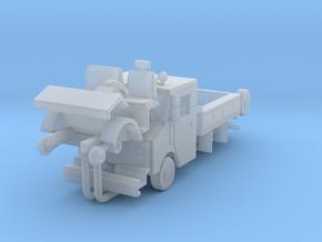 1/160 Conrail GMC/Grumman work truck in Smooth Fine Detail Plastic