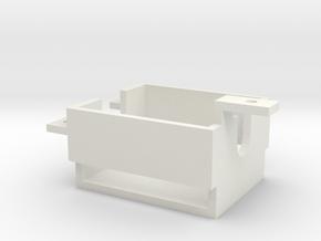 piko motor inbouw in White Natural Versatile Plastic