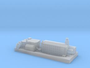 deRuyter_1250_V1 in Smooth Fine Detail Plastic