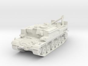 Centurion ARV (Dutch) 1/144 in White Natural Versatile Plastic