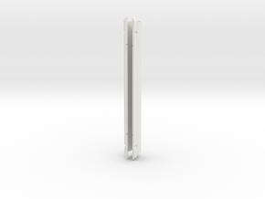 Catalina 22 & 25 TD=18.9 in White Natural Versatile Plastic