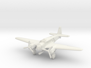 Caproni Ca.314B 1/200 in White Natural Versatile Plastic