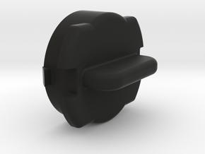 Kyosho Shadow Aero Streak Pinion Cover SB-2 #108 in Black Natural Versatile Plastic