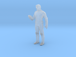 Printle V Homme 1785 - 1/48 - wob in Smooth Fine Detail Plastic
