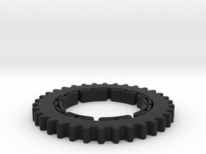 Beta - LSS Sun Gear for 2017/2018 Levo in Black Natural Versatile Plastic