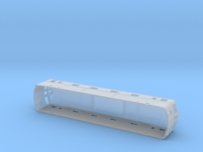 Swedish SJ electric locomotive type Ma - N-scale in Smooth Fine Detail Plastic