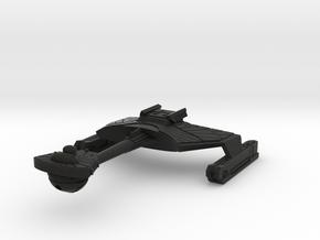 3788 stormbird in Black Natural Versatile Plastic
