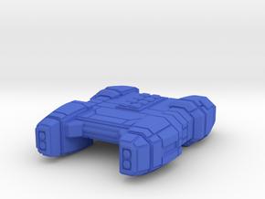 AC-1 in Blue Processed Versatile Plastic