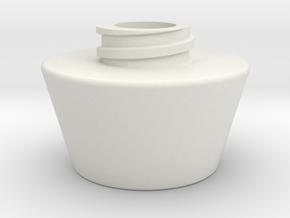 Bottle_fixer in White Natural Versatile Plastic