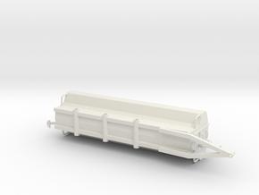 GEA Houle 7300 gallon in White Natural Versatile Plastic