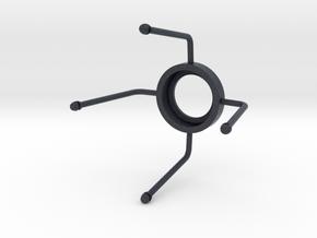 Neumann EA 3 Inner Basket / Innenkorb in Black PA12