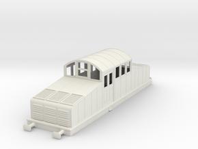 b-43-metropolitan-camelback-electric-loco in White Natural Versatile Plastic