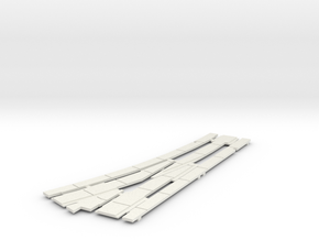 RT peco 2 cover guard revised in White Natural Versatile Plastic