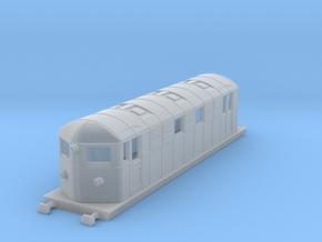 b-148fs-metropolitan-vickers-electric-loco in Smooth Fine Detail Plastic