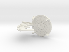 6mm Eldaritch Warp Gate in White Strong & Flexible