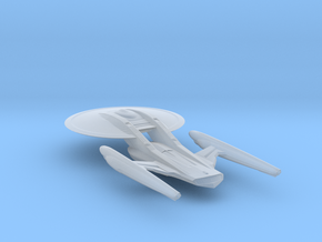 Starship Endurance 1/4000 in Smooth Fine Detail Plastic