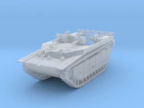 LVT-4 (MG flat shield) 1/160 in Smooth Fine Detail Plastic