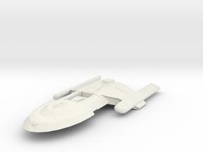 Hornet Class Patrol craft v2 in White Natural Versatile Plastic