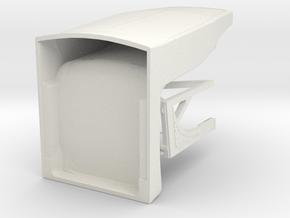1.6 SIEGE EC 145 X1 in White Natural Versatile Plastic