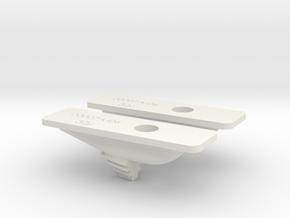1.6 FEUX POSITION EC 145 in White Natural Versatile Plastic