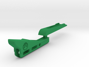 Leatherman Signal Bit Holders in Green Processed Versatile Plastic