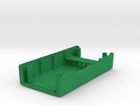 UECU-B-6B in Green Processed Versatile Plastic