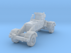 Husky VMMD in Smoothest Fine Detail Plastic: 1:160 - N