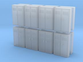 Double Locker (x16) 1/285 in Smooth Fine Detail Plastic