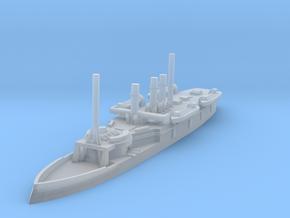 1/1250 Blenda Class Gunboat in Smoothest Fine Detail Plastic