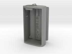 Mechanical Squonker (Lean Version) in Gray PA12