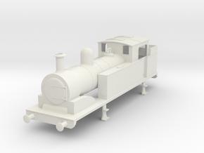 b-43-metropolitan-e-class-0-4-4t-loco in White Natural Versatile Plastic