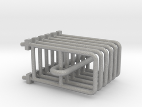 jib handrail ltm11200 6pc in Aluminum