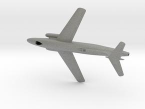 Martin XB-51 1/96 scale in Gray PA12