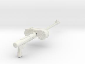 MG15 in 1:6 in White Natural Versatile Plastic