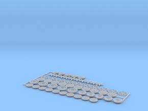 SBG_DaMü_202003_ in Smoothest Fine Detail Plastic