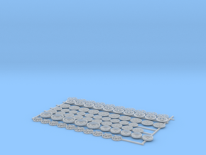 SBG_DiKa_202003 in Smoothest Fine Detail Plastic