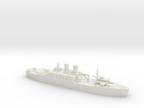 HMS Resource 1/1250 in White Natural Versatile Plastic